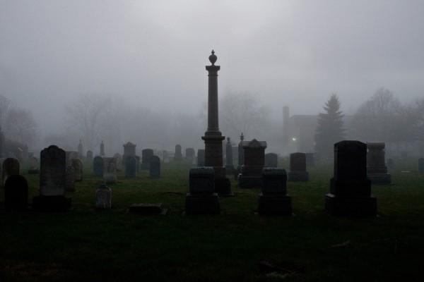 Virtual Ghost Tours GhostFlix