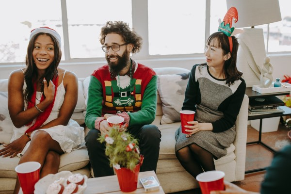 Virtual Holiday Party Activities